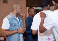 Jamie Foxx & Breyon Prescott Post Awards Party Presented by Malibu RED #148